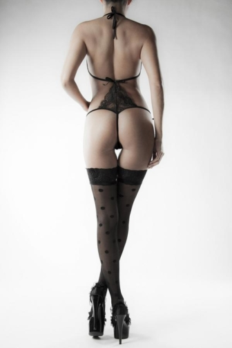 two-part Erotic Set by Grey Velvet
