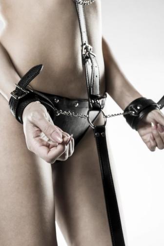 3-piece Bondage-Set