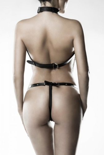 3-piece Chain Harness-Set