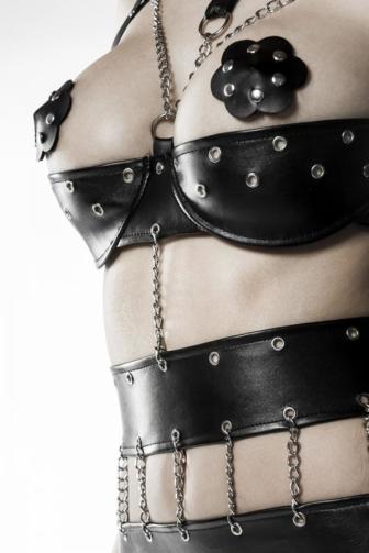 three-part Body Set by Grey Velvet