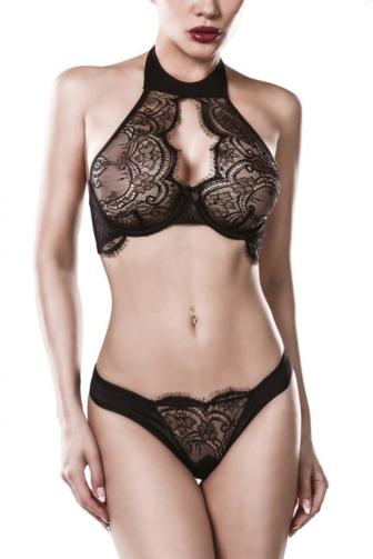 2-piece bra set by Grey Velvet