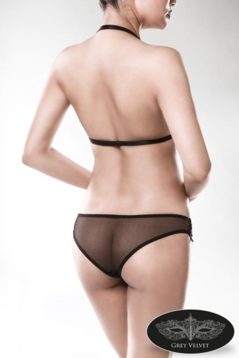 2-piece erotic-set by Grey Velvet