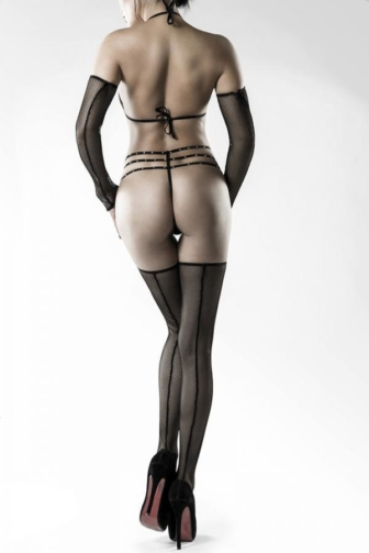 four-part Body Set by Grey Velvet