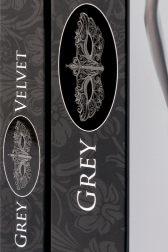 three-part Corsage Set by Grey Velvet