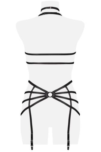 2-piece Harness Set by Grey Velvet