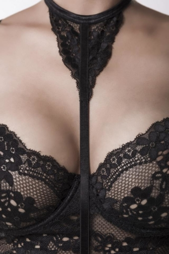 Erotik-Set von Grey Velvet