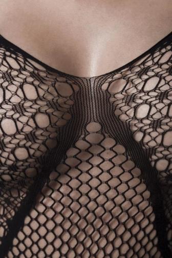Mesh dress by Grey Velvet