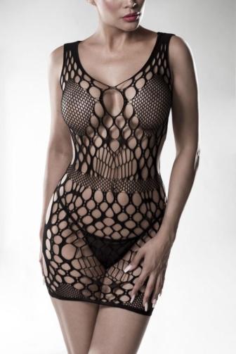 fine mesh dress by Grey Velvet