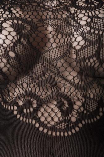 Bodystocking by Grey Velvet