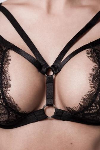 erotic set by Grey Velvet